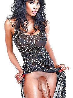 Ebony Shemale